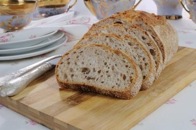 Brot rezept glutenfreies mehl